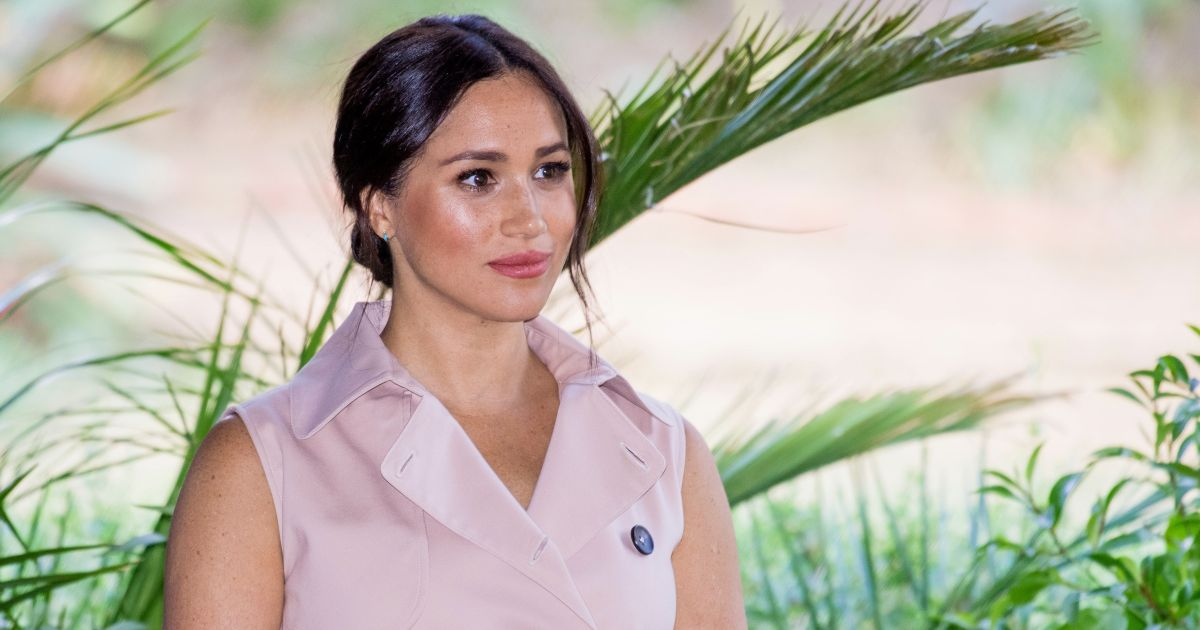 Duchess Meghan on the Struggle Adjusting to Life in the Public Eye: It's 'Really Challenging'