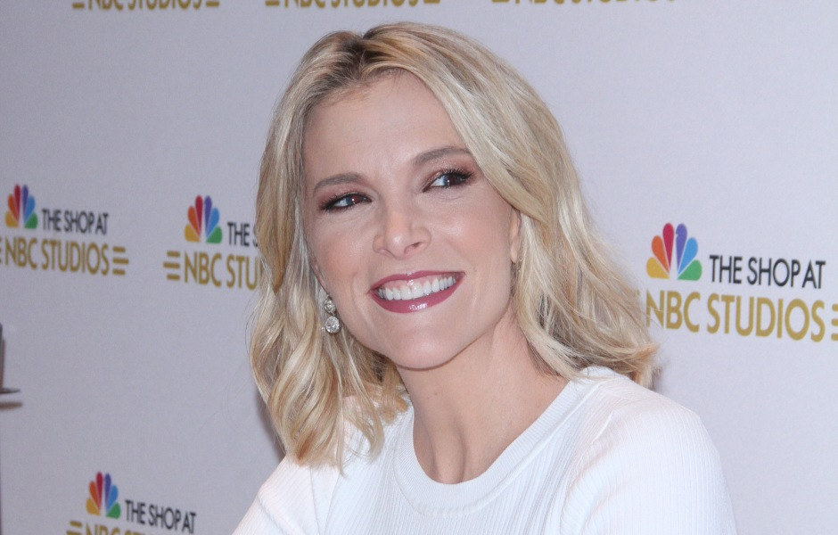 Megyn Kelly 'Settle For More' Book Signing, New York, USA - 24 Jul 2018