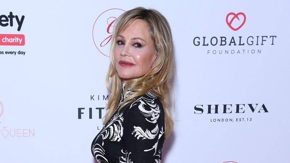 The Global Gift Gala, London, UK - 17 Oct 2019