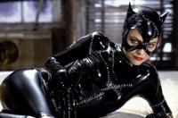 Michelle Pfeiffer as Catwoman in 'Batman Returns'
