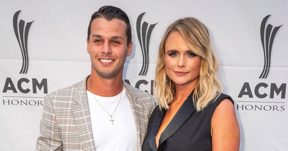 Miranda Lambert Gushes Over Hubby Brendan McLoughlin: 'The Man Who Puts Stars in My Eyes'