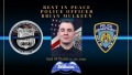 GoFundMe Photo for Fallen NYPD Officer Brian Mulkeen