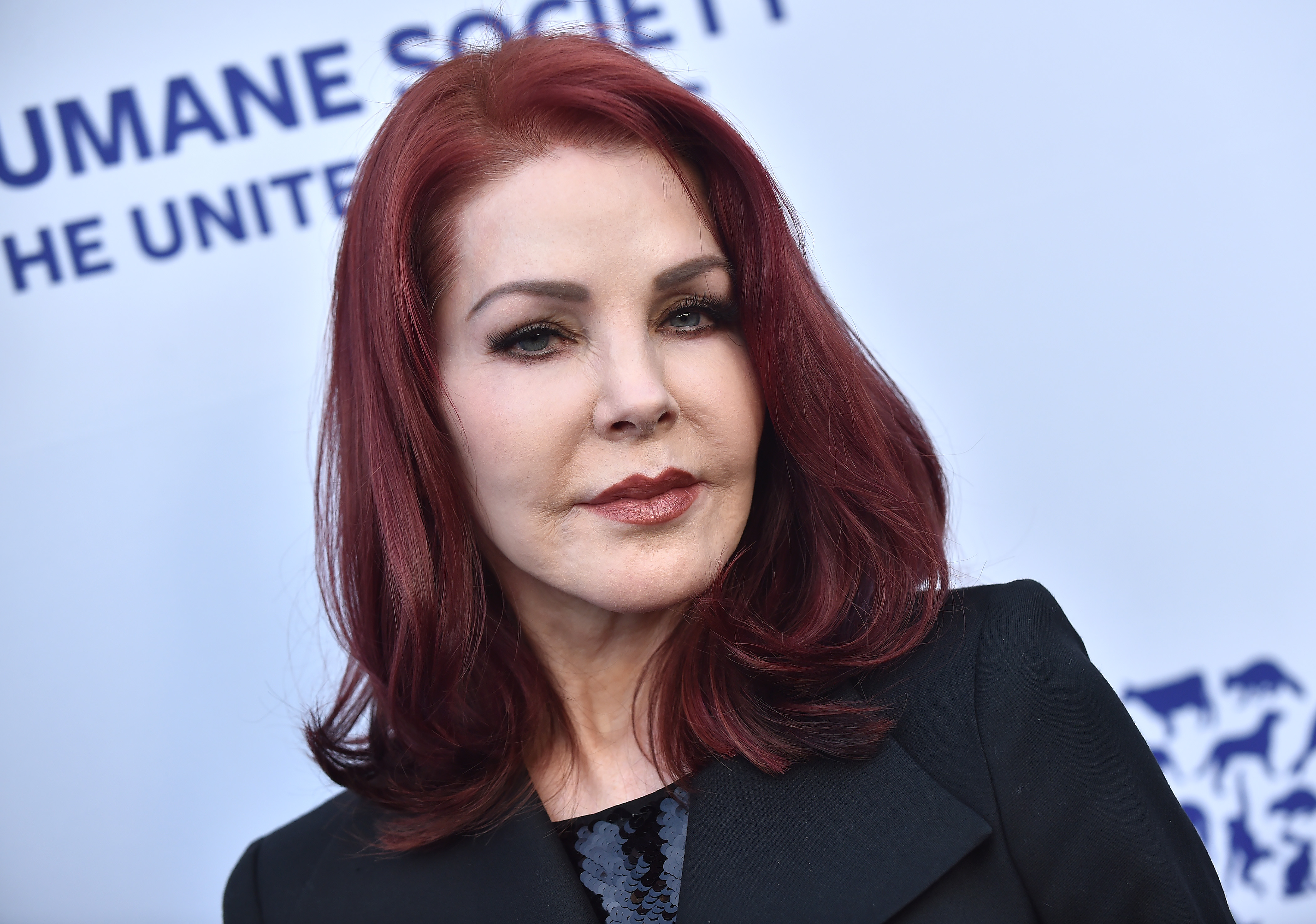 Priscilla Presley Net Worth Elvis Former Wife Is Set For Life