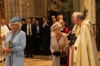 Queen Elizabeth Camilla