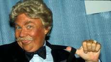 Comedian Rip Taylor in 1987