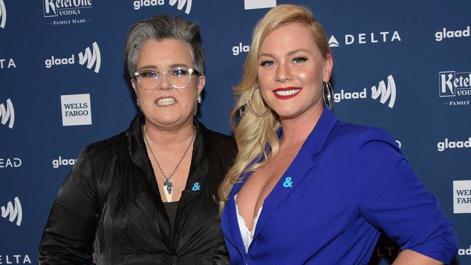 30th Annual GLAAD Media Awards, New York, USA - 04 May 2019