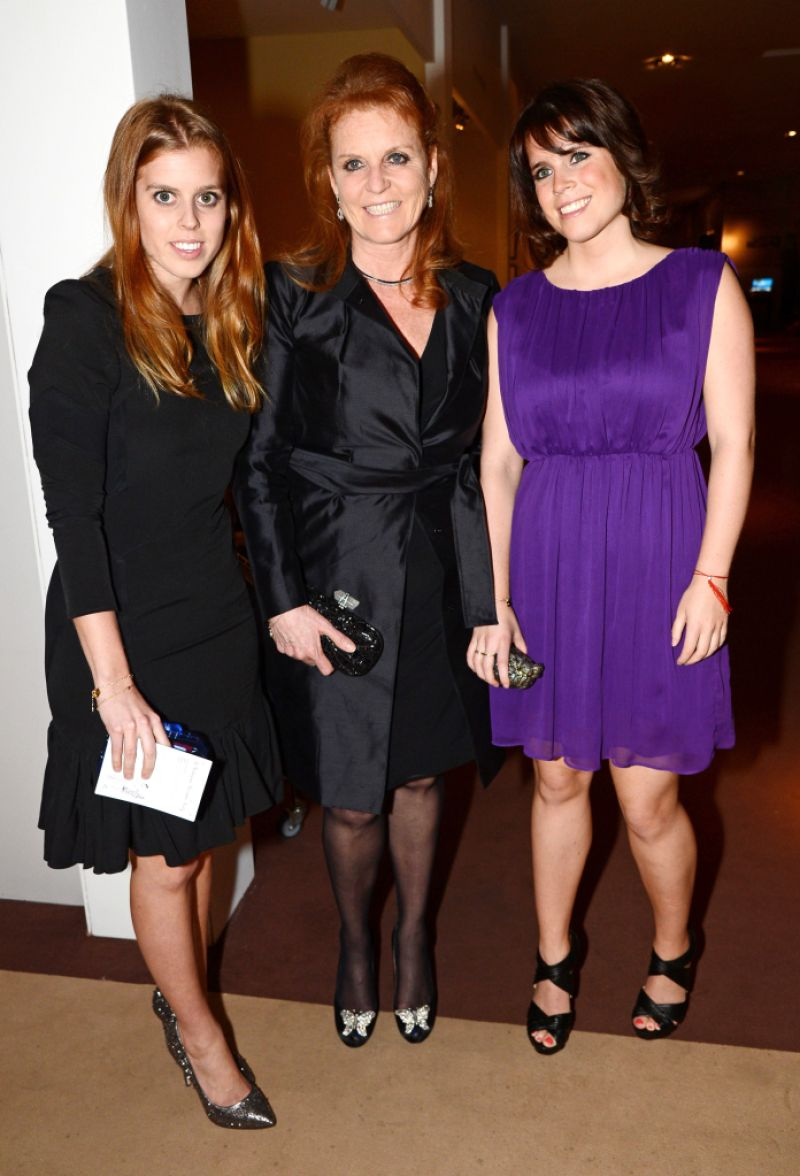 Masterpiece Midsummer Party in aid of Marie Curie, London, Britain - 02 Jul 2013