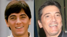 Scott Baio of 'Charles in Charge' Then and Now