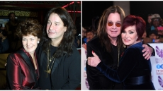 See Ozzy and Sharon Osbourne's Relationship Timeline