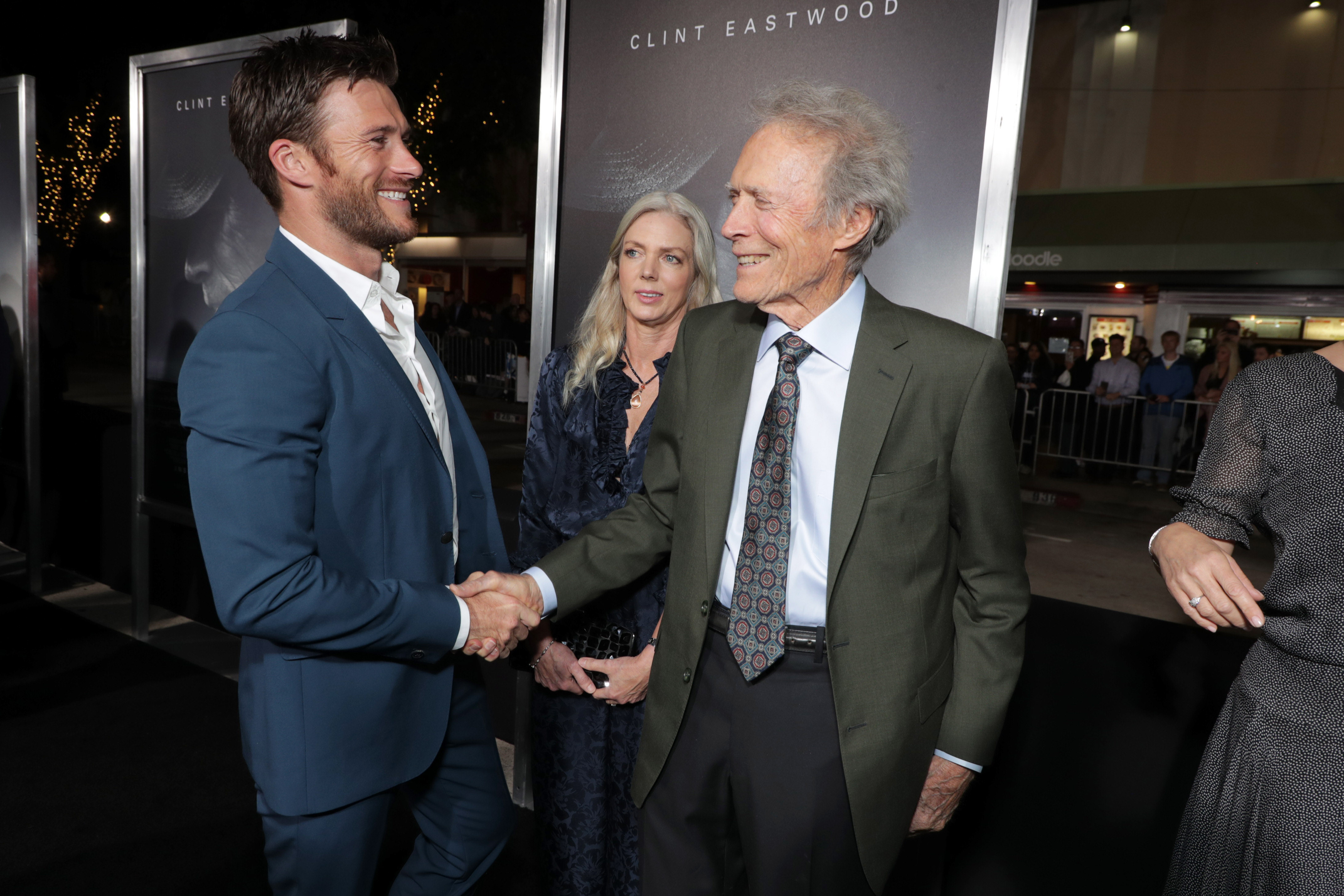 Scott Eastwood Reveals the Best Advice Dad Clint Eastwood Has Taught Him: 'Listen More'