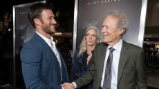 Clint Eastwood son Scott