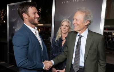 Clint Eastwood son Scott