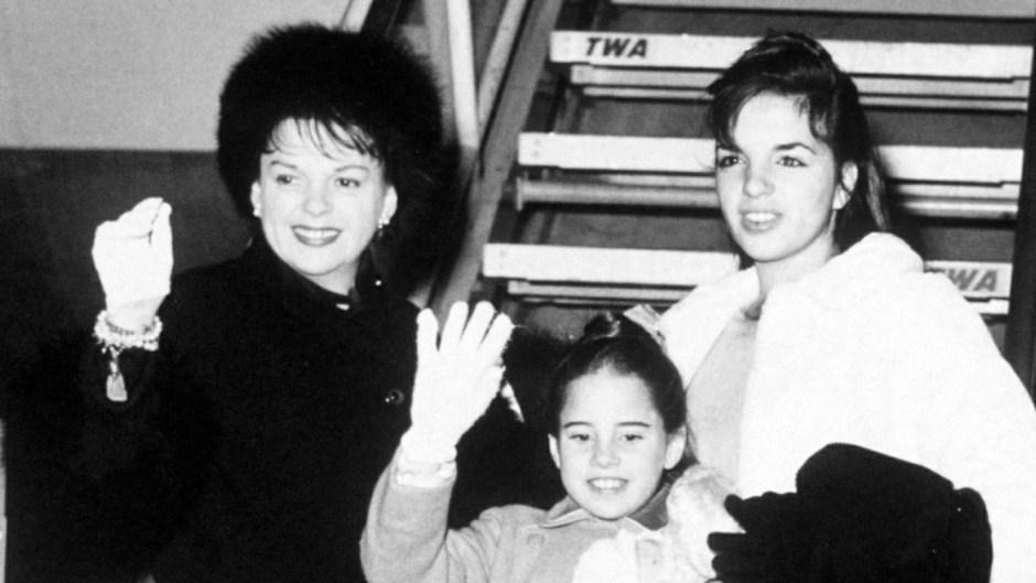 Judy Garland's Kids