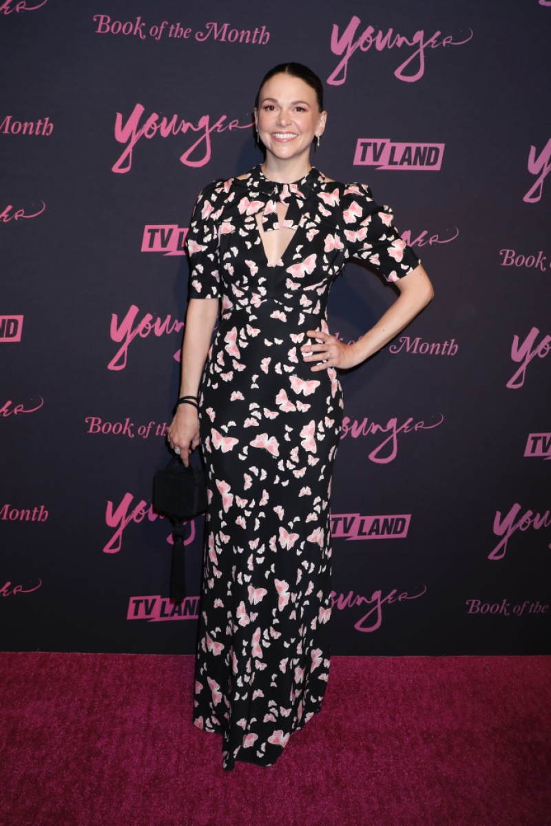 TV Land's 'Younger' Season 6 Premiere Party, New York, USA - 04 Jun 2019