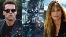 'Terminator' Movies Then and Now: 35 Years of Arnold Schwarzenegger's Killer Robot Remembered