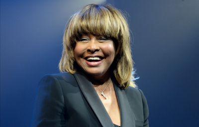 'Tina: The Tina Turner Musical' press night, Aldwych Theatre, London, UK - 17 Apr 2018