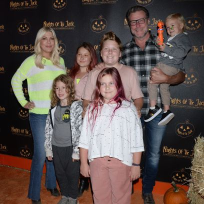 'Nights Of The Jack's' Friends & Family VIP Preview Night, Arrivals, King Gillette Ranch, Los Angeles, USA - 02 Oct 2019