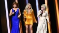 53rd Annual CMA Awards, Show, Bridgestone Arena, Nashville, USA - 13 Nov 2019
