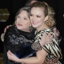 Carrie Fisher Billie Lourd