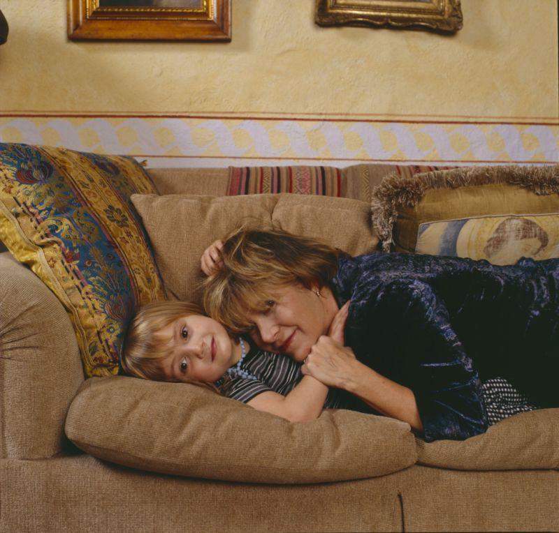 Carrie Fisher Billie Lourd