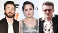 Chris Evans Zelda Williams Slam Movie Casting CGI Version James Dean