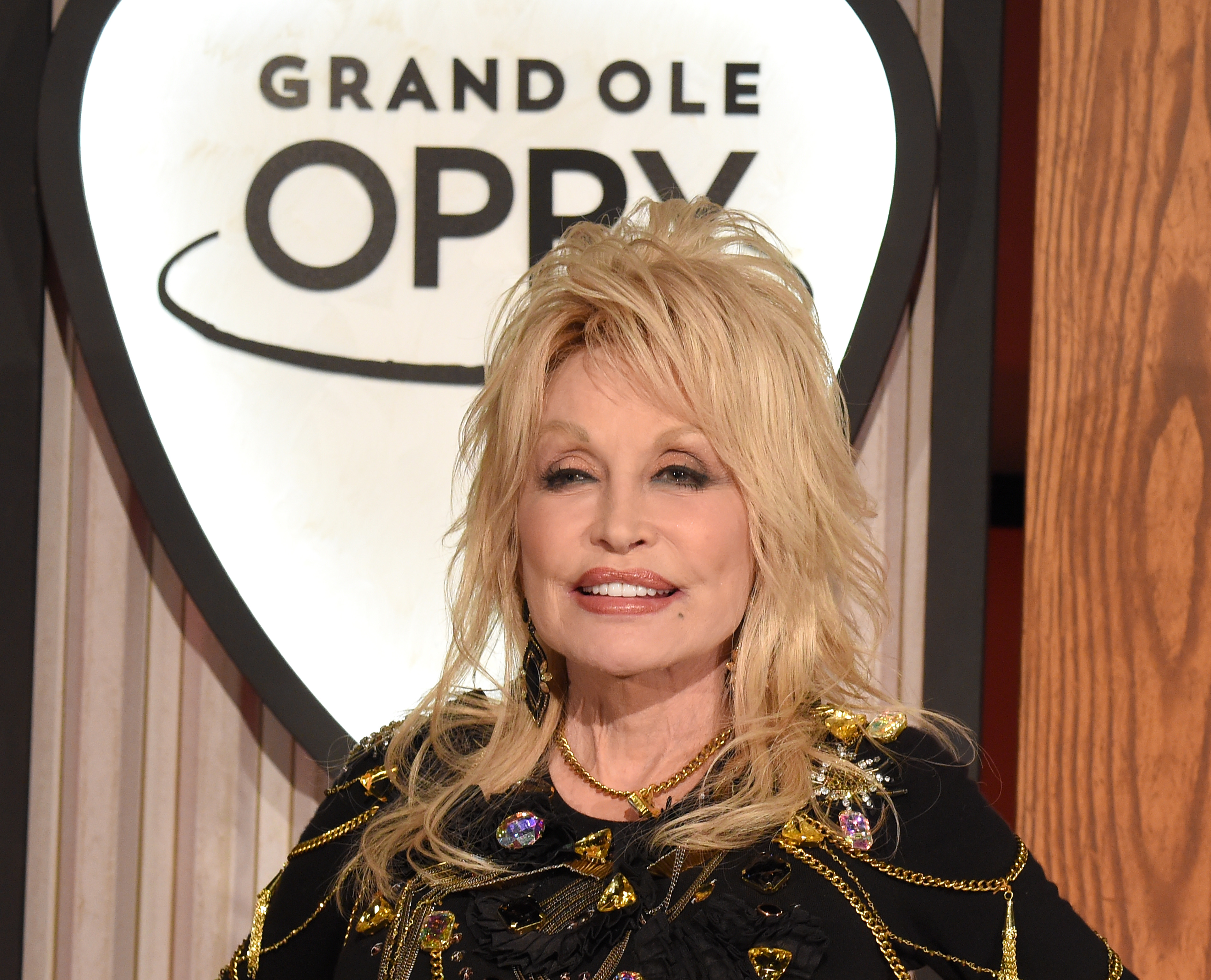 Dolly Parton Reflects on Her Tough Times and Says She Wants to Just 'Shine a Little Bit'