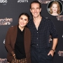 Emma Slater James Van Der Beek Strength Perform After Miscarriage Wife Kimberly