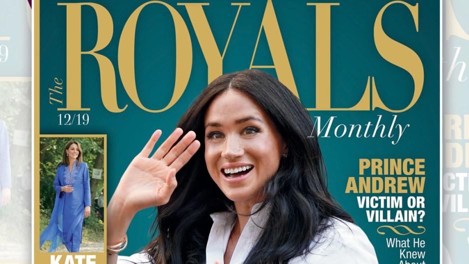 Royals Weekly