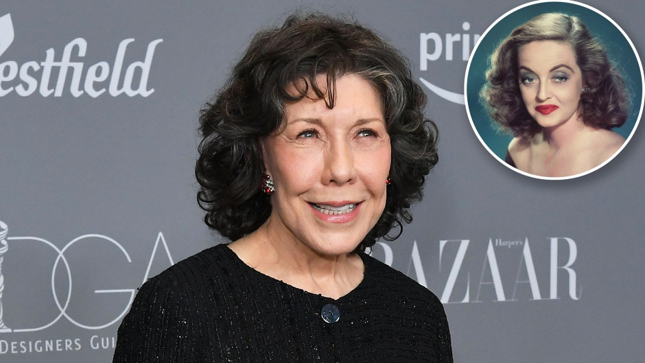 Lily Tomlin Remembers The Day She Met Bette Davis