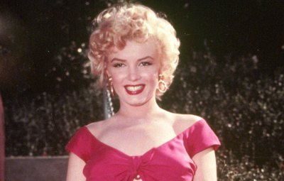 Marilyn Monroe's Body Could Provide Answers Podcast Claims