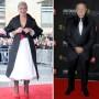 Pink Robin Williams