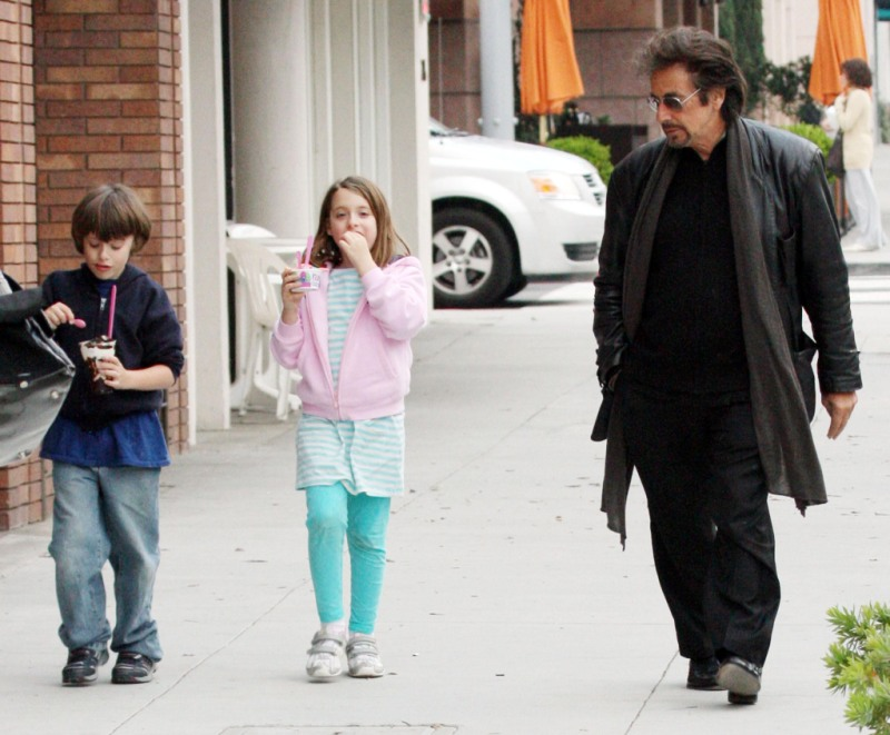 Beverly D Angelo Kids Meet The Actress Twins With Al Pacino Al pacino is ready to step into his eighties, but the real deal is his son is just 19. https www closerweekly com posts beverly dangelo kids meet the actress twins with al pacino