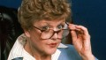 Angela Lansbury as Jessica Fletcher on 'Murder, She Wrote'