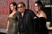 al pacino daughter