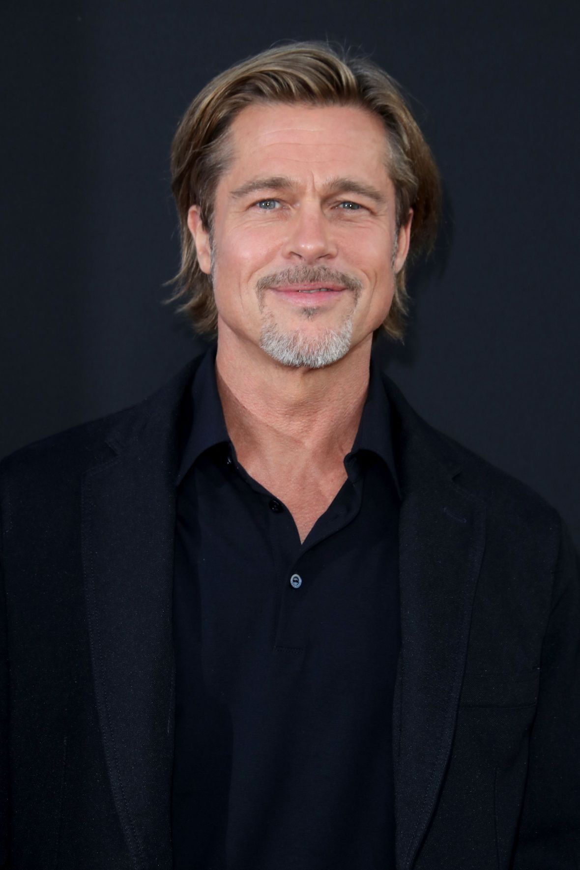 Brad Pitt at the Premiere of 'Ad Astra'