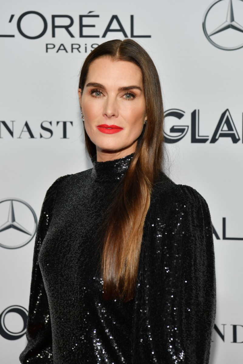Glamour Women of the Year Awards, Arrivals, New York, USA - 11 Nov 2019