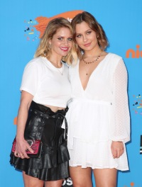 Nickelodeon Kids' Choice Awards, Arrivals, Los Angeles, USA - 24 Mar 2018