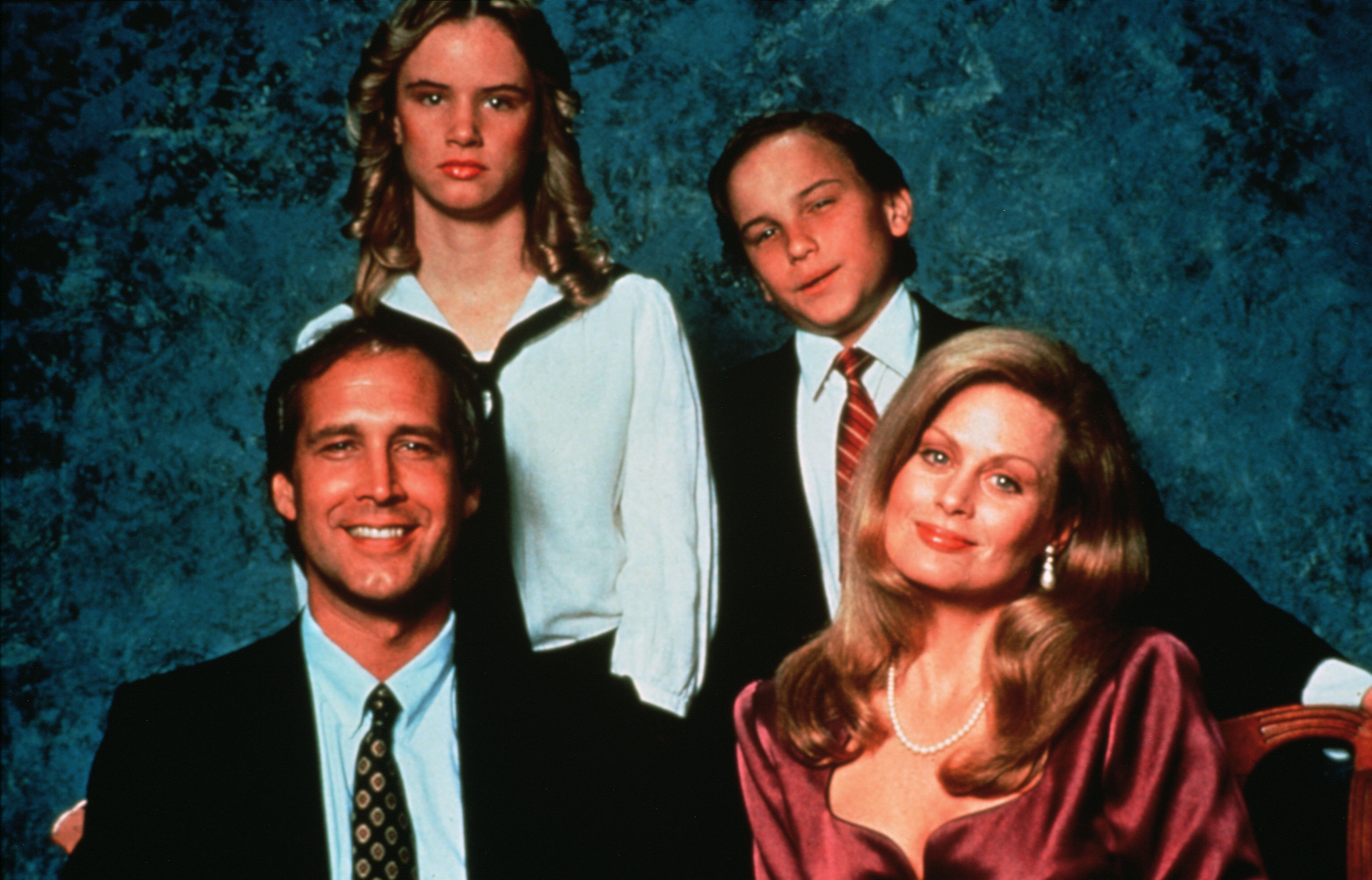 National Lampoon\u0027s Christmas Vacation\u0027 Cast See Them Today