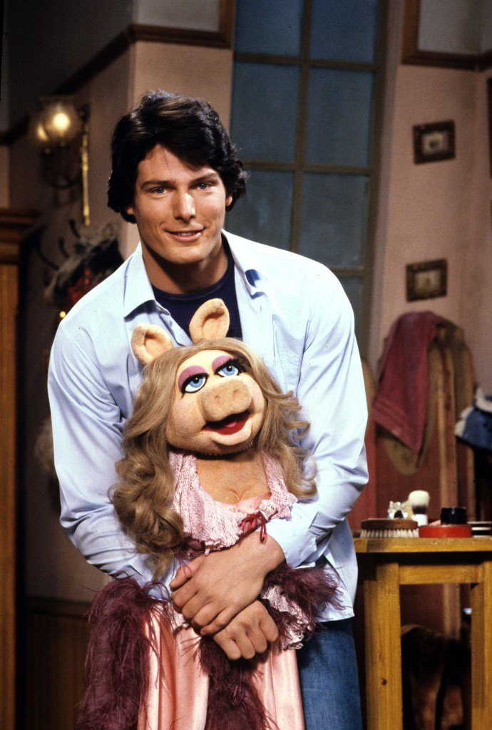 christopher-reeve-and-miss-piggy