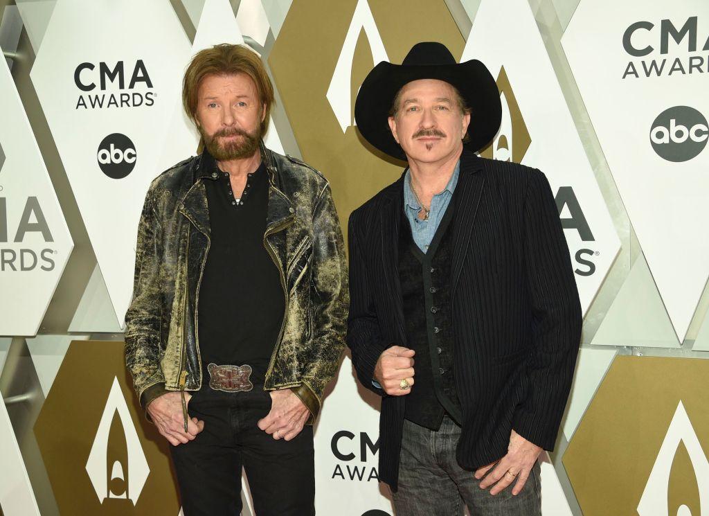 53rd Annual CMA Awards - Arrivals, Nashville, USA - 13 Nov 2019