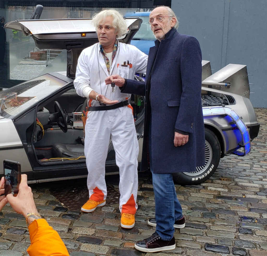 back-to-the-future-doc-brown-key-exchange