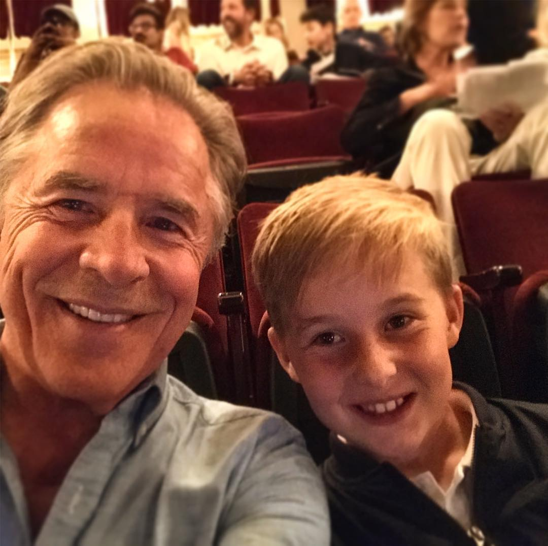 Don Johnson Is Hollywood's Biggest Family Man — Meet the 'Miami Vice' Star's 5 Children