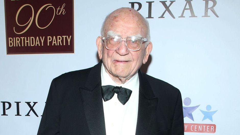 Ed Asner's 90th birthday event, Hollywood, Los Angeles, USA - 03 Nov 2019
