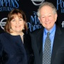 Ina Garten and Jeffrey Garten at the 'Mary Poppins Returns' Premiere
