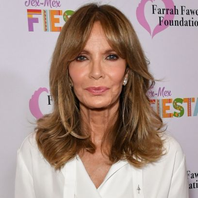 Jaclyn Smith Today