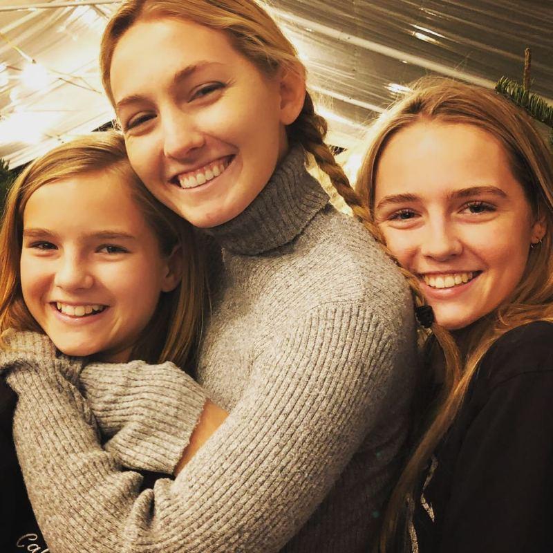 Jennie Garth kids