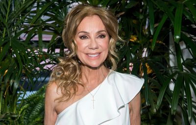 Kathie Lee Gifford's Farewell Party, New York, USA - 26 Mar 2019