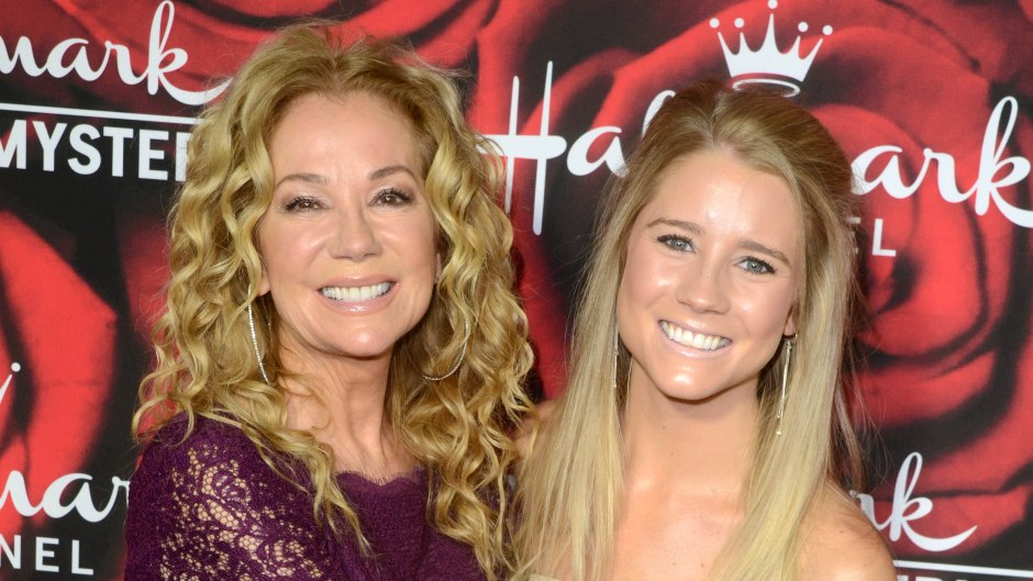 Kathie Lee Daughter Cassidy