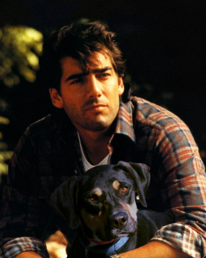 ken-wahl-with-dog