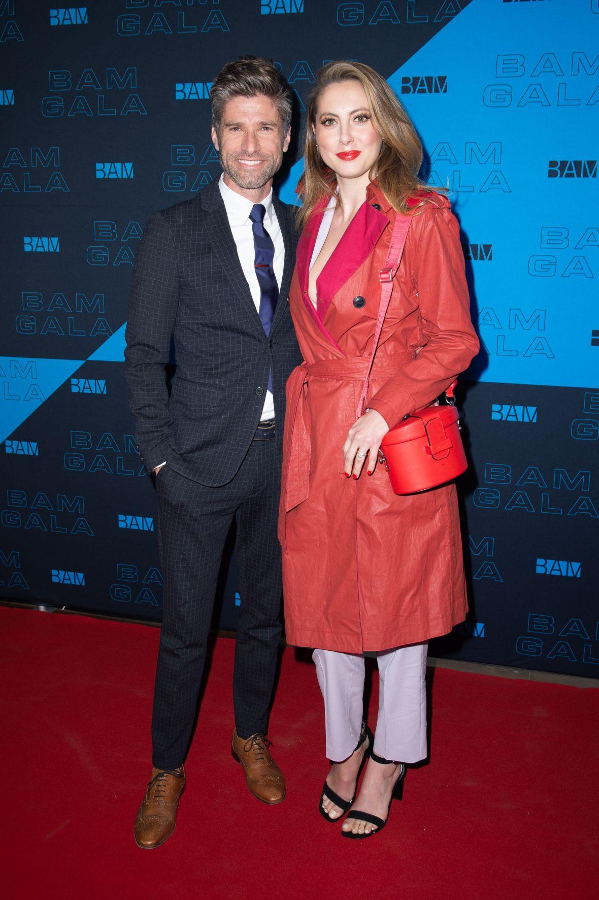 Kyle Martino and Eva Amurri